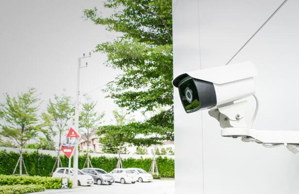 การรักษาความปลอดภัย - ระบบบันทึกข้อมูลผู้มาติดต่อ